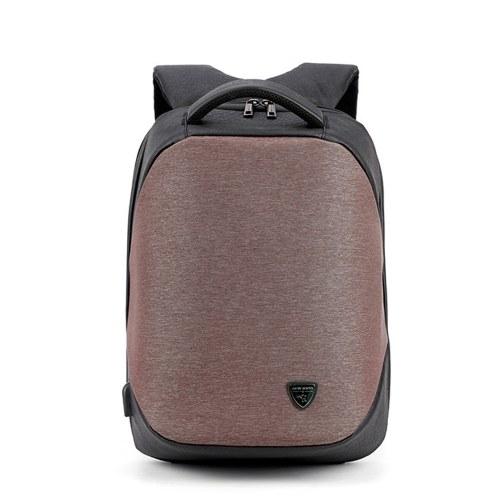 Borsa per computer portatile da viaggio con zaino porta USB multifunzione di ARCTIC HUNTER School