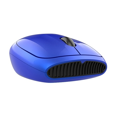 Mouse wireless Mofii SM395 2.4GHz Mouse ergonomico portatile Design simmetrico semplificato Plug and Play per PC Laptop
