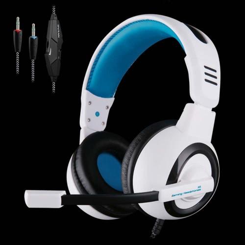 Ovann X6 Professional Esport Gaming Stereo Bass Headset