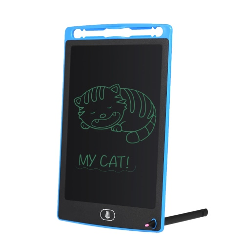 8,5 polegadas LCD Writing Tablet Liquid Crystal Drawing Board