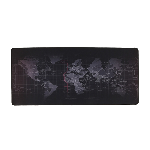 World map pattern gaming mouse pad non slip rubber base large desk world map pattern gaming mouse pad non slip rubber base large desk pad table mat gumiabroncs Image collections