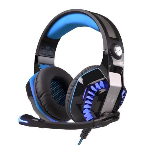 KOTION EACH G2000 II Game Headset Game Headphones Noise Cancelling Headphone