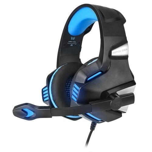 KOTION EACH G7500 Game Headset Game Headphones