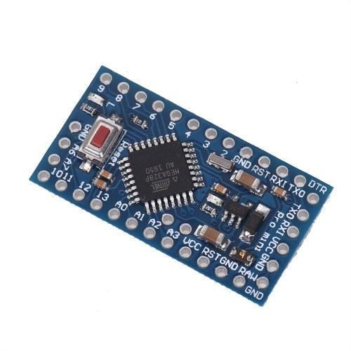Pro Mini 5V開発ボードAtmega328 5V 16M 16MHz Arduino互換ボード用ATmega128モジュールの交換Nano New