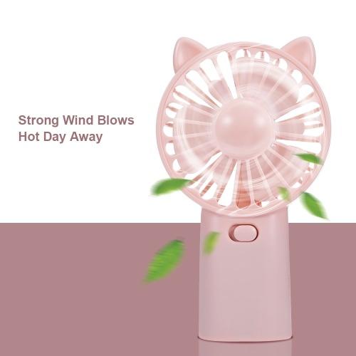USB Mini Fan Handhold Fan ...