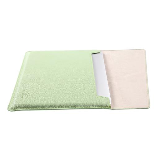"""Bild von GEARMAX PU Leder Laptop Sleeve Case Handyhülle Laptop-Tasche für Macbook Air 11"""" Ultrabook Notebook"""