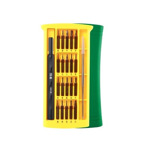 BEST BST-8930A Set di cacciaviti magnetici 22 in 1