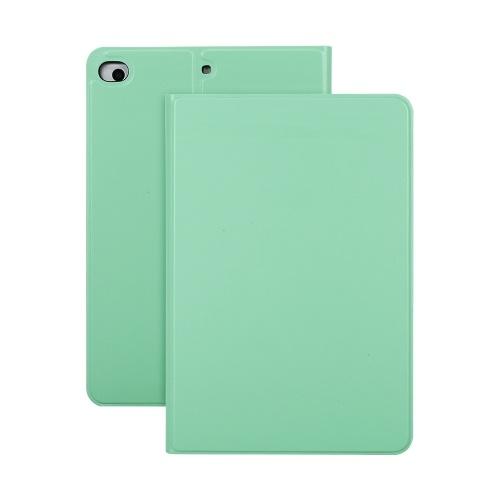 Custodia protettiva Custodia in pelle PU TPU Cover posteriore Supporto tablet Supporto per iPad Mini 1/2/3/4/5 Verde
