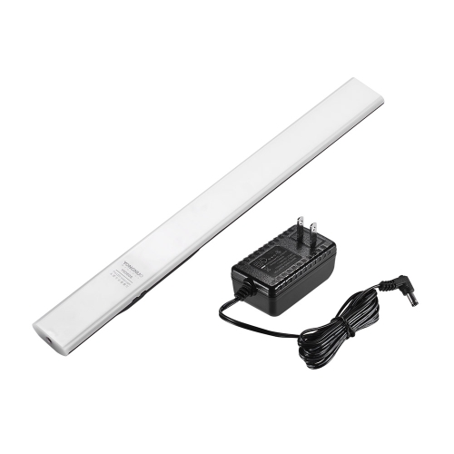 YONGNUO YN360S Handheld LED Video Light Wand Bar + kabel zasilacza