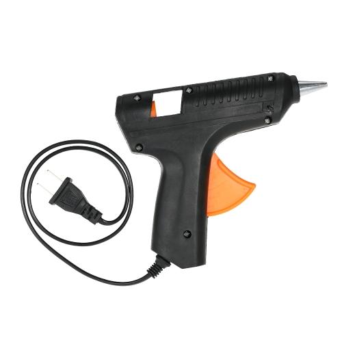 Paintless Dent Repair Tools Bridge Dent Puller Tool Kit with Glue Gun