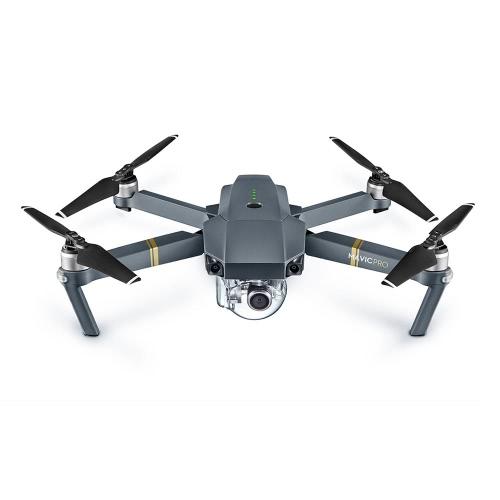 DJI Mavic Pro Fly Plus Combo avec DJI Goggles