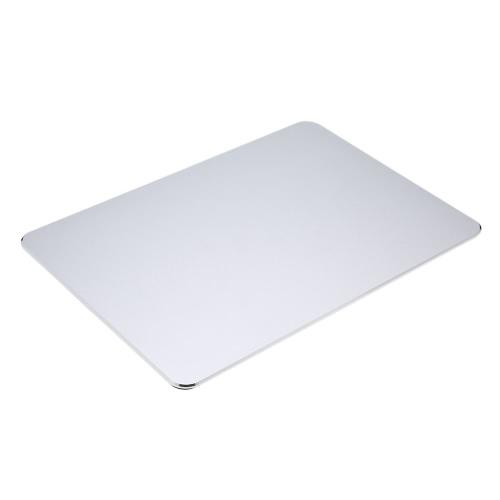 Doppio sponda disponibile in lega di alluminio Micro Sand Sand Blasting Gaming Mouse Pad