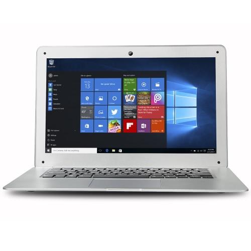 Pippo W9PRO Ultrabook Windows 10 Ultra-Slim HD Notebook EU Spina