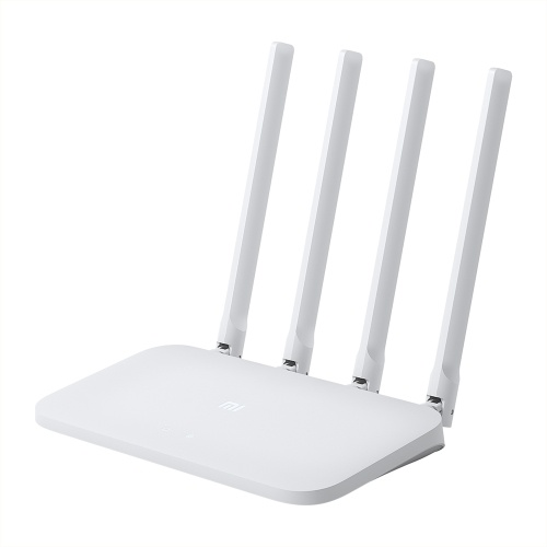 Xiaomi Wireless Router 4C Smart Control High Speed Wide Coverage WiFi Internet Router 64MB 300Mbps