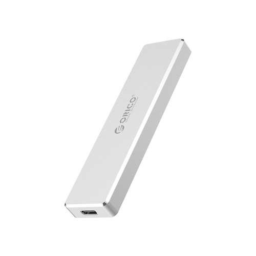 ORICO PCM2-C3 2TB M.2 Mini tasto M HDD push-open HDD SSD Enclosure USB3.1 Tipo-C Custodia a stato solido Custodia 10Gbps Base disco rigido