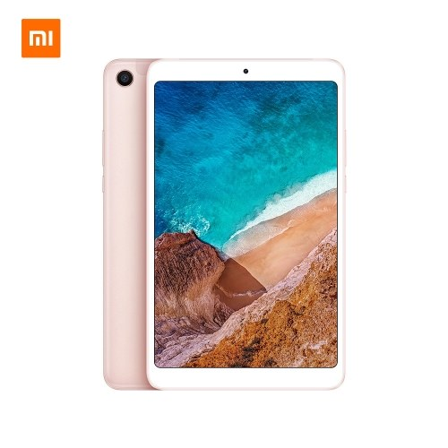 Xiaomi Mi Pad 4 Plus Tablet PC 4G LTE SIM 10.1inch FHD 4GB+64GB Face Recognition