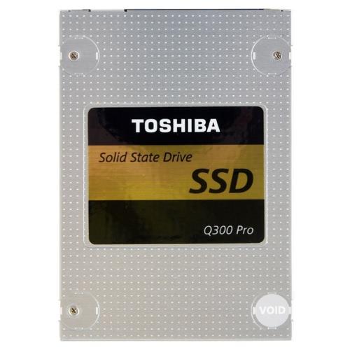 TOSHIBA Q300 Pro 256G 2.5