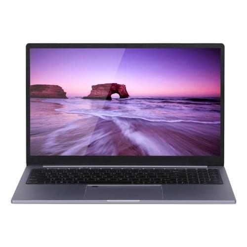 GLX253 Laptop da 15,6 pollici Notebook ultra sottile Full Metal Intel Core i5-8265U / 8G + 256G / Scheda grafica Intel HD630 / 1920 * 1080 Spina UE