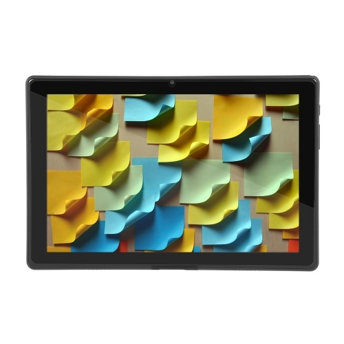 10.1inch Tablet 1280*800 Resolution Ratio Built-in 8-Core CPU 2GB RAM +32GB Storage 7-hour Battery Life Dual Camera BT4.0 The EU