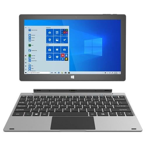 Jumper EZpad Pro 8 11.6 inch Portable Tablet with Keyboard Intel Quad Core E3950 CPU 12GB+128GB Memory Dual-band WiFi