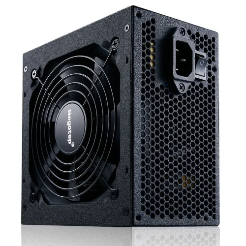 Segotep 500W GP600G ATX PC Computer Power Supply