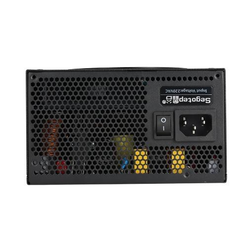 Segotep 1700W ETH Münzbergmann Netzteil Unterstützung 8 Grafikkarte Active PFC Netzteil
