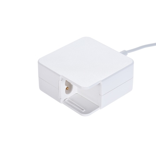Power Adapter AC DC 100V-240V 1.5A Replacement T-Type 45W 14.85V 3.05A Compact Charger For MacBook Air C5934EU