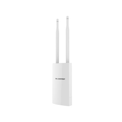 COMFAST CF-EW72 1200 Мбит / с 802.11AC Двухдиапазонный открытый беспроводной маршрутизатор AP 2.4G + 5.8G WiFi Покрытие
