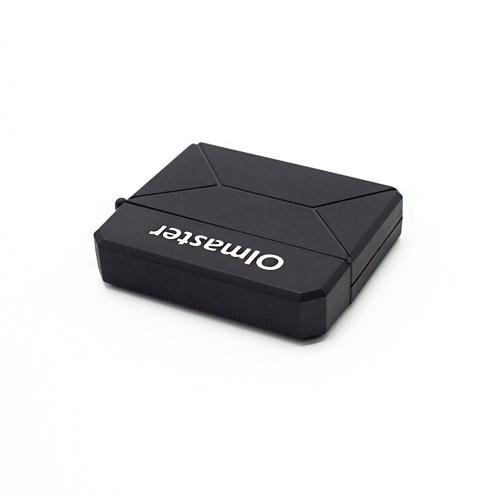 "Adaptateur de disque dur OImaster EB-0001BU3 2.5 ""/3.5"" SATA I / II / III à USB3.0 pour SSD HDD"