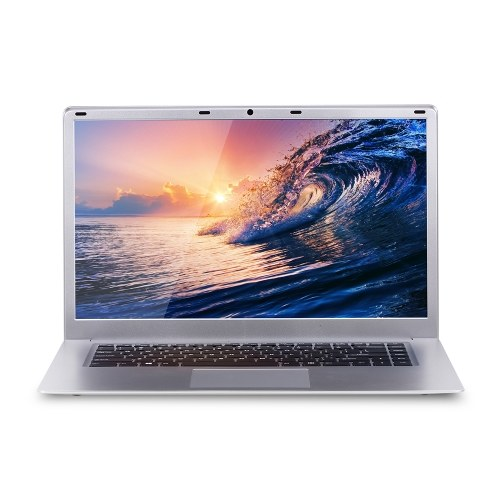 T-bao X8S Laptop ultrasottile da 15,6 pollici 1080P IPS Celeron J3455/J4115/J4125 Memoria 8G 256G SSD Computer portatile per ufficio e giochi