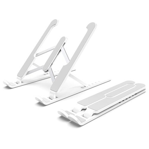 7-levels Height Adjustable Laptop Stand Computer Holder Bracket