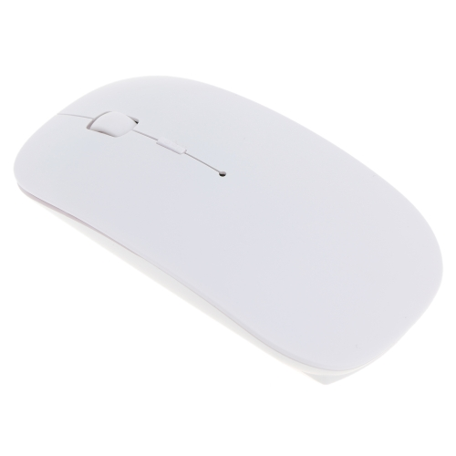 A28 Rechargeable Bluetooth Wireless Optical Business Mouse/Mice 1600DPI Adjustable for PC Tablet Smartphone