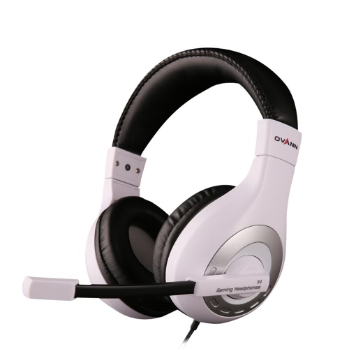 Ovann X4 Professional Esport Gaming Stereo Bass Headset Headphone