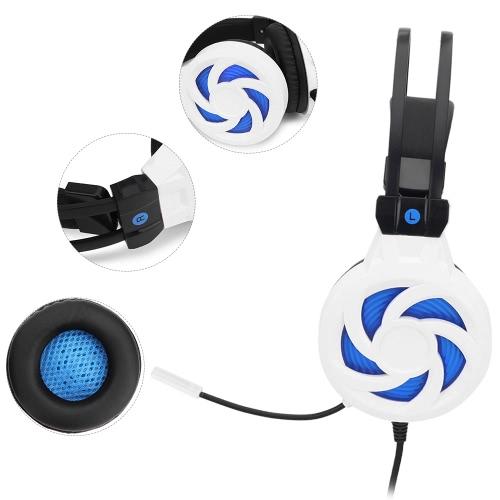 3.5mm Stereo Gaming Headphone