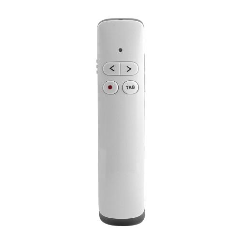 PP924 Wireless Presenter PPT Flip Pen