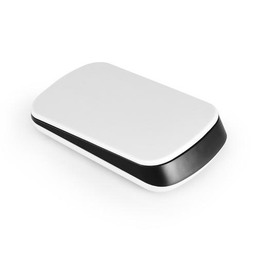 2.4G Беспроводная мышь Беспроводная оптическая мышь Full Touch Creative Mouse Белая