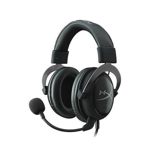 Kingston HyperX Cloud II 7.1-Kanal-HiFi-Gaming-Headset