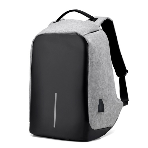 """14"""" Multifunctional Anti-theft Business Travel Laptop Backpack"""
