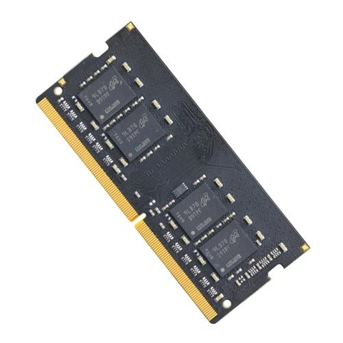 JUHOR 4GB 260Pin DDR4 2666Mhz Laptop Memory 1.2V CL19-19-19-43 Improve Laptop's Performance Plug N Play