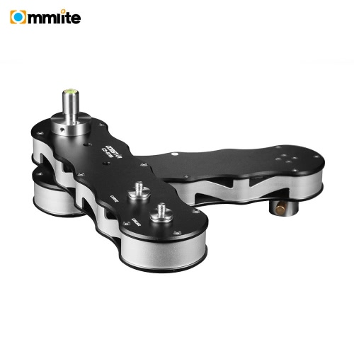 Commlite CS-R700 Mini kamera wideo suwak Track Rail