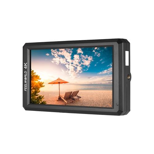 FEELWORLD F6 5.7inch IPS 1080P Camera Field Monitor