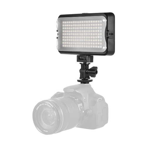 Viltrox VL-162T Professionelle Bi-Color Dimmbare LED-Videoleuchte