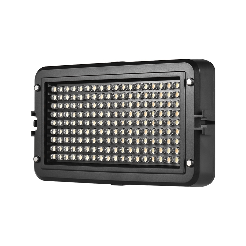 Viltrox VL-162TプロフェッショナルBi-Color調光LEDビデオライト