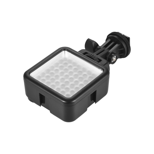 Andoer W49S Mini Dimmable Interlock LED Video Light