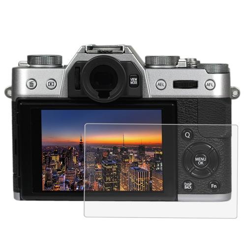 PULUZ Camera Screen Folia ochronna Polycarbonate Protect Film Anti-scratch Hardness Szkło hartowane Screen Protector do Canon Sony Nikon Panasonic FinePix Olympus Digital Camera Akcesoria do FinePix X-T10 / T20