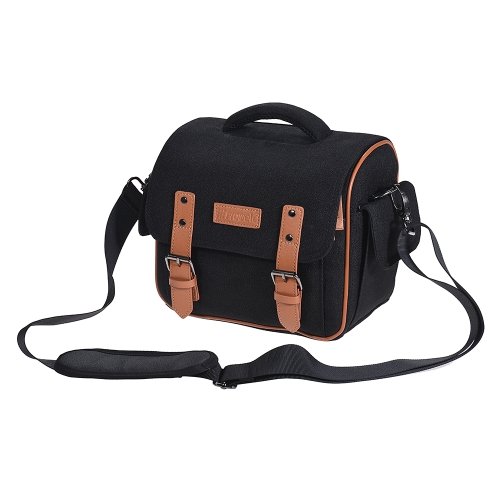DSLR SLR Camera Shoulder Messenger Bag