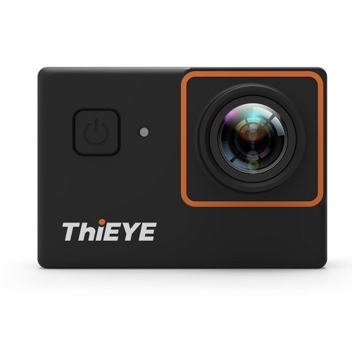 ThiEYE i30+ 4K 12MP WiFi Action Camera