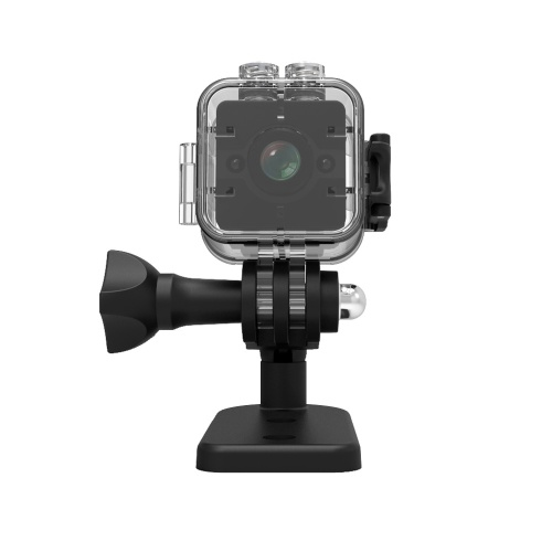 SQ12 1080P HD Mini Sport DV Camcorder Action Kamera
