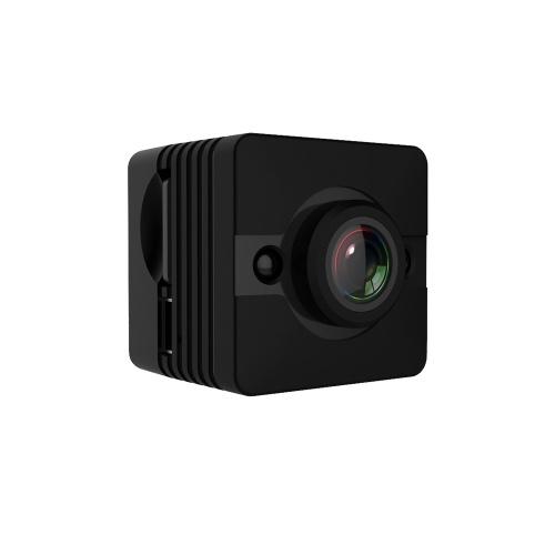 SQ12 1080P HD Mini Sports DV Camcorder Action Camera