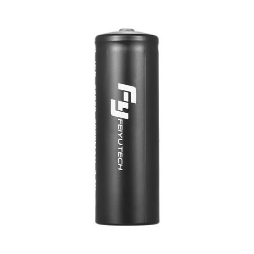 FeiyuTech 3.7V 3000mAh 22650充電式バッテリー、G5 / G360 / SPG C / SPG Plus / SPG / SPGライブ/サモン